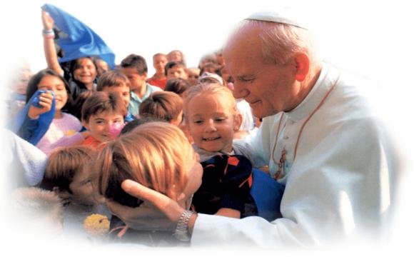 Predstavenie evanjelizačno formačného programu pre deti